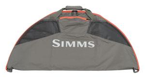 Bagagerie Simms - Taco Bag - Coal
