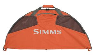 Bagagerie Simms - Taco Bag - Orange