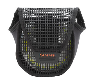 Bagagerie Simms - Bounty Hunter Mesh Reel Pouch - Large