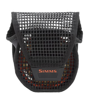 Bagagerie Simms - Bounty Hunter Mesh Reel Pouch - Small