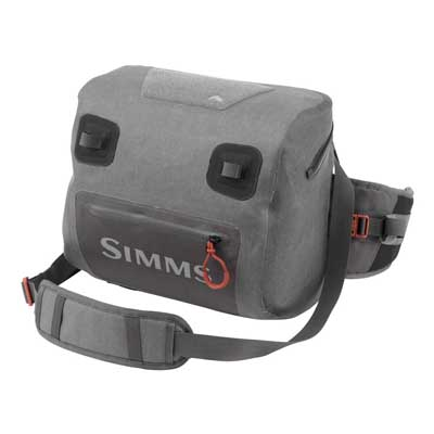 Bagagerie Simms - Dry Creek Z Hip Pack