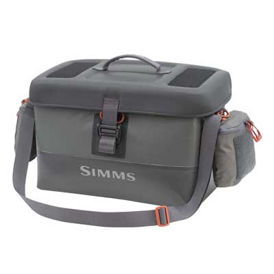 Bagagerie Simms - Dry Creek Boat Bag - MD