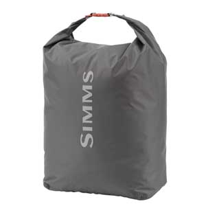 Bagagerie Simms - Dry Creek Dry Bag - LG - Gris
