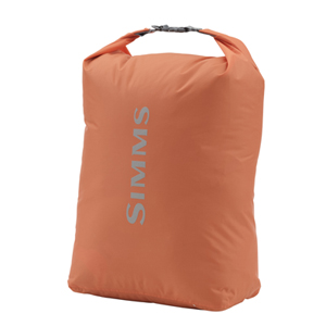 Bagagerie Simms - Dry Creek Dry Bag - LG - Orange