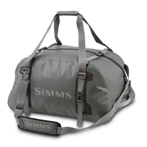 Bagagerie Simms - Dry Creek Z Duffle