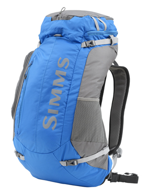 Bagagerie Simms - Waypoints Backpack - Small - Current