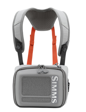 Bagagerie Simms - Waypoints Chest Pack