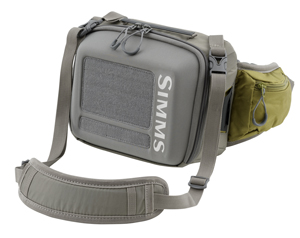 Bagagerie Simms - Waypoints Hip Pack - SM - Army Green