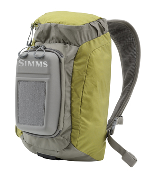 Bagagerie Simms - Waypoints Sling Pack - SM - Army Green