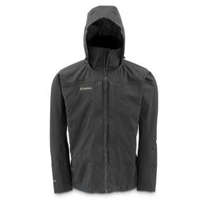 Veste Simms - Slick Jacket - Taille S - Noir