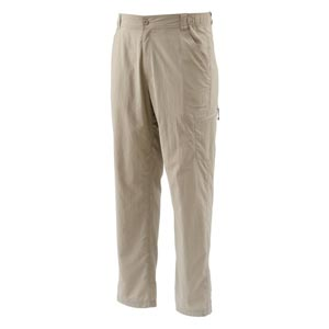Pantalon Simms - Superlight Pant - Taille XXL - Oyster