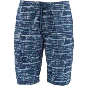 Short SIMMS - Surf Short Prints - Taille L