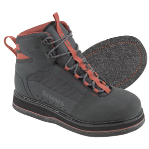 Chaussures Simms - Tributary Boot Felt- Taille 37