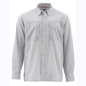 Chemise Simms - Ultralight - Taille S - Sterling