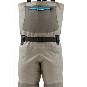 Waders Simms - G3 Guide - Taille M - Femme