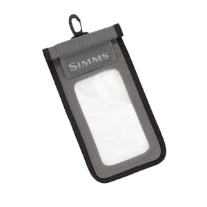 Bagagerie Simms - Waterproof Tech Pouch - Large