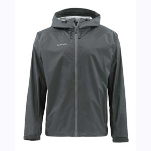Veste Simms - Waypoints jacket - Taille S - Anvil