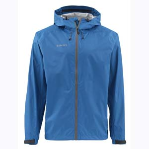 Veste Simms - Waypoints jacket - Taille S - Cobalt