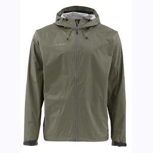 Veste Simms - Waypoints jacket - Taille S - Olive