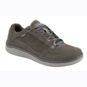 Chaussures Simms - Westshore Leather Shoe - Taille 40 Hickory