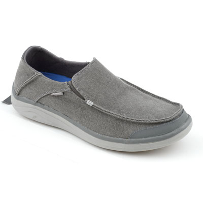 Chaussures Simms - Westshore Slip On Shoe -  Taille 40 Charcoal