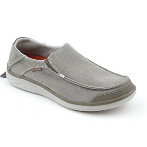 Chaussures Simms - Westshore Slip On Shoe - Taille 40 River Rock
