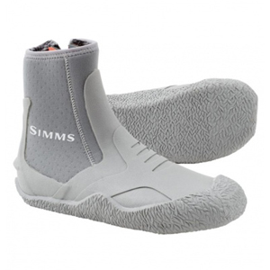Chaussures Simms - Chaussons Zipit Bootie II - Taille 41