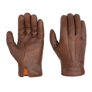 Gants cuir Stetson  - Taille S