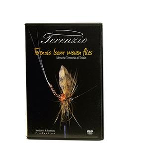 Accessoires mouches Terenzio  - DVD de montage