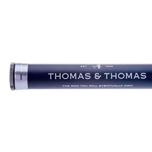 Tube Thomas &Thomas - canne 7.6p- 4 brins