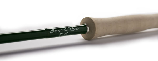 Blank  Winston Boron III Super 10 - 10p #3 - 4 brins