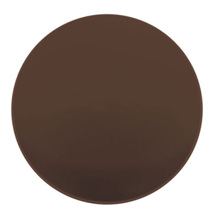 Couleur moulinet Abel - Solid Graphic Dark brown