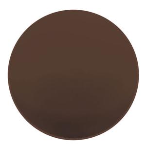 Couleur molette de frein - Solid Graphic Dark brown