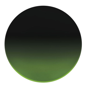Couleur moulinet Abel - Fade Graphic Black/Green Fade
