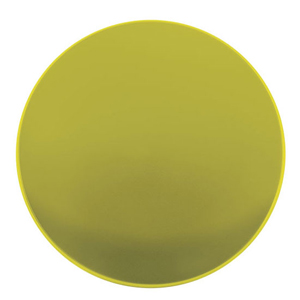 Couleur moulinet Abel - Solid Graphic Lime Green