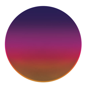 Couleur moulinet Abel - Fade Graphic Sunset Fade