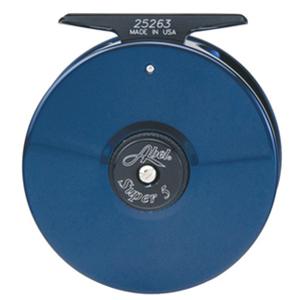 Couleur moulinet Abel - Solid Graphic Bleu roi