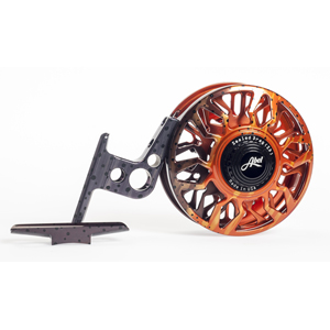 Moulinet Abel SD 5 6 - Fish Graphic Cutthroat - Pieds Custom